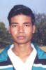 Ajit Kumar Singh, Bihar Under-16, Portrait