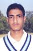 Vineet Anand, Bihar Under-16, Portrait