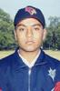 Shivam Dubey, Bihar Under-16, Portrait