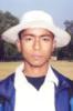 CK Sen, Bihar Under-16, Portrait