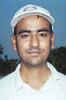 AK Vidyarthi, Bihar Under-22, Portrait