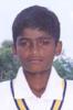 Nagella Kumar, Andhra Under-14, Portrait