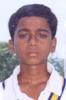 V Ashok, Andhra Under-14, Portrait