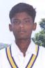 M Praneeth, Andhra Under-14, Portrait