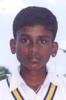 Koyya Reddy, Andhra Under-14, Portrait