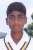 TRL Ratnasekhar, Andhra Under-14, Portrait