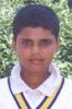 SS Srivastsav, Andhra Under-14, Portrait