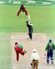 Pakistan v West Indies, Carlton and United Series, match 14, 17 December 1996, Adelaide