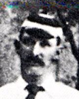 Arthur Dick Pougher