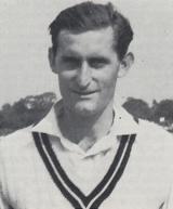 John James Warr