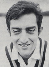 Mansur Ali Khan, the Nawab of Pataudi