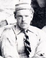 William Evans Midwinter