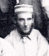 Thomas William Garrett