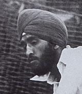 Sardar Hardit Singh Malik