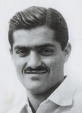 Nariman Jamshedji Contractor