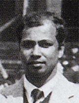 Dattaram Dharmaji Hindlekar